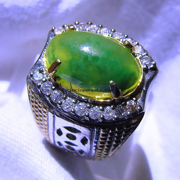 CINCIN BATU SUNGAI DAREH - cincinpermata.com - Jual batu ...